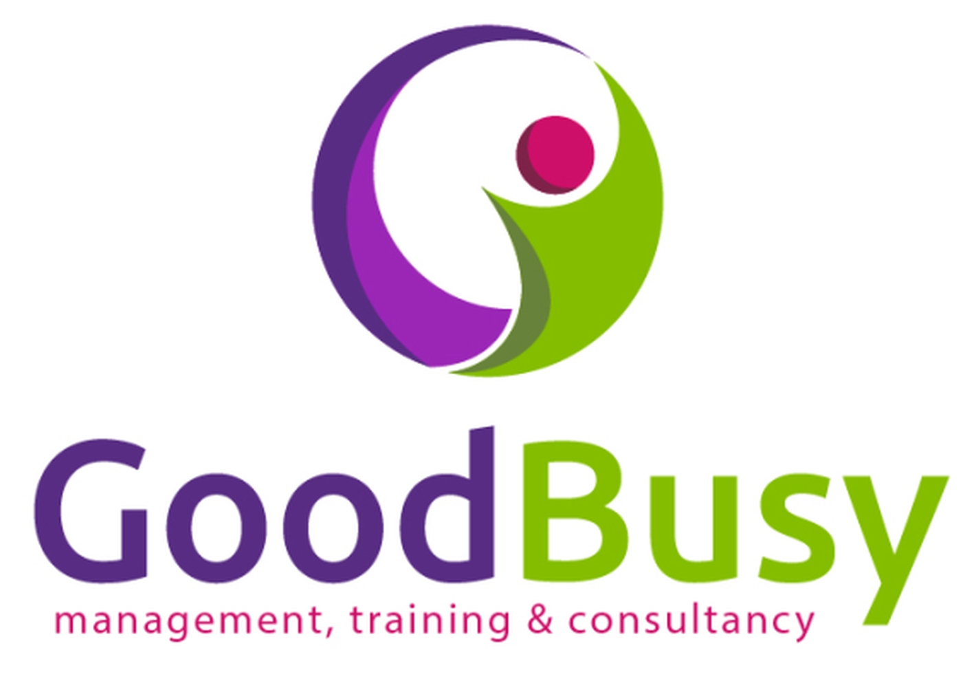 Logo Good Busy Consultancy